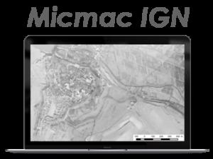 micmac ign