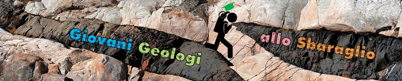 Giovani Geologi Allo Sbaraglio